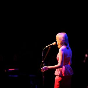 Natalie Magee dark