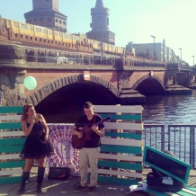 East Side Music Days Berlin